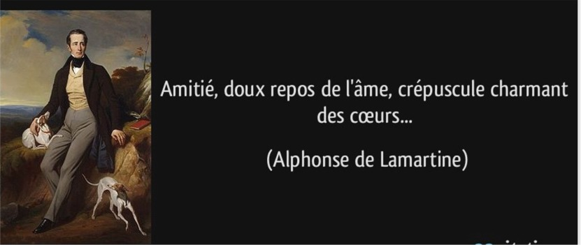 Alphone de Lamartine
